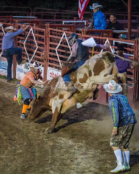 Double M Rodeo 7.30.16