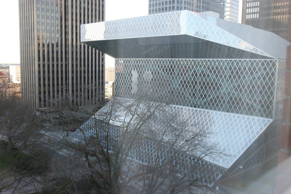 Seattle 2004 - Feb 21st