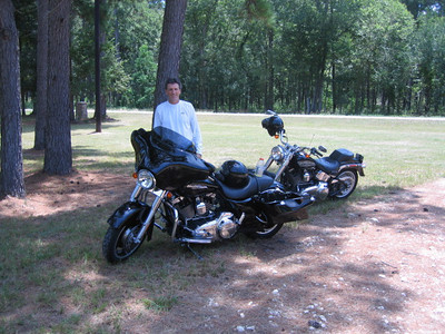 2010-08 TX HD Ride