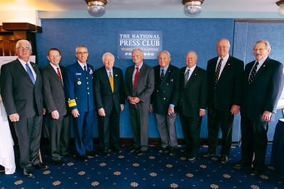 Maritime Awards Dinner - National Press Club 2015