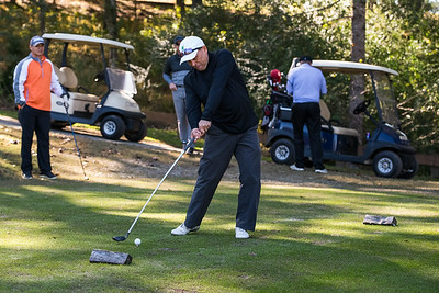 SCMA Golf Tournament