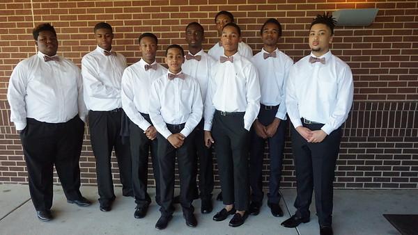 2020 Kappa League Graduates