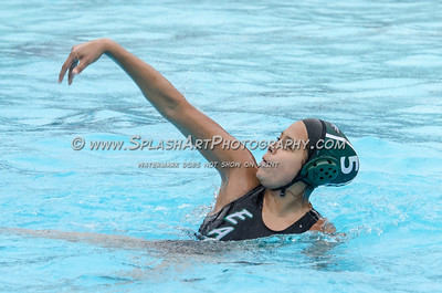 2016 Water Polo Eagle Rock vs Venice 17Feb2016