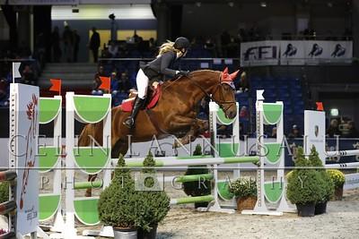 Tallinn International Horseshow 2016