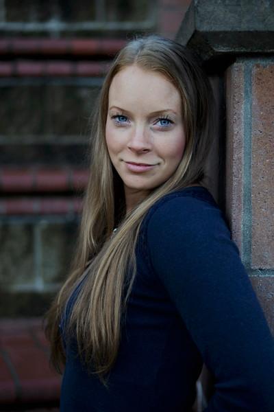 Emma Short Senior Photo