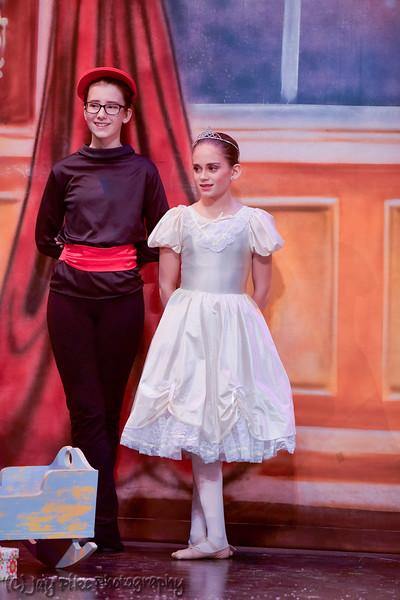 3 - Little Clara and Fritz