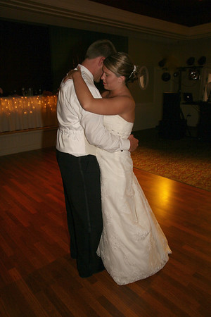 ALLIE AND BEN WEDDING DAY