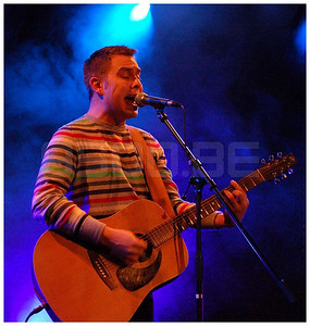 2008-03   ISHTAR Eurosong voorverkiezing - De Spiraal