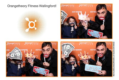 OrangeTheory Fitness Wallingford