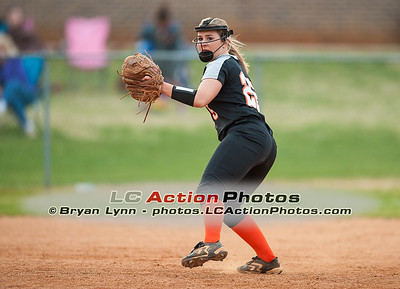 West at LC - March 30, 2016