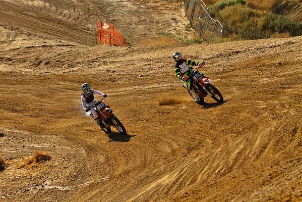Rider 813