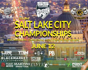 2021 SLC Championships
