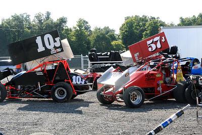 Waynesfield Raceway