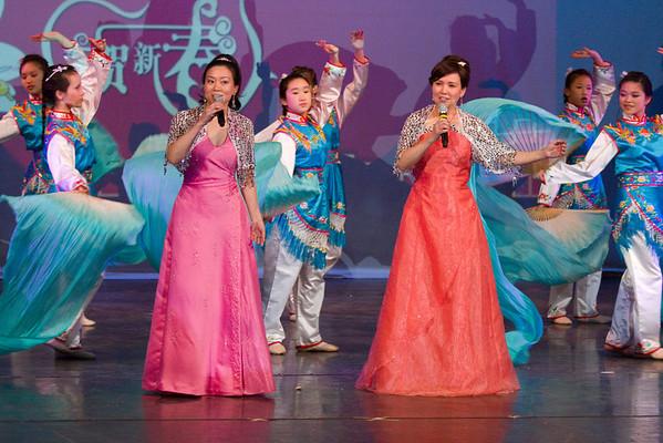 UD 2011 Chinese New Year Gala