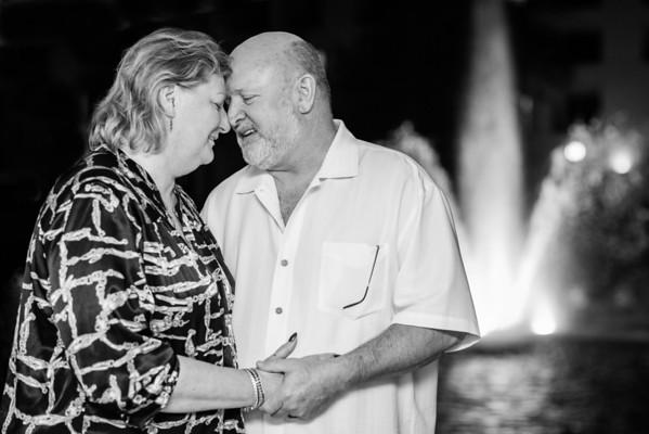 Vander Werf Anniversary | 2014.01.04 | Boca Raton, FL | Sarah