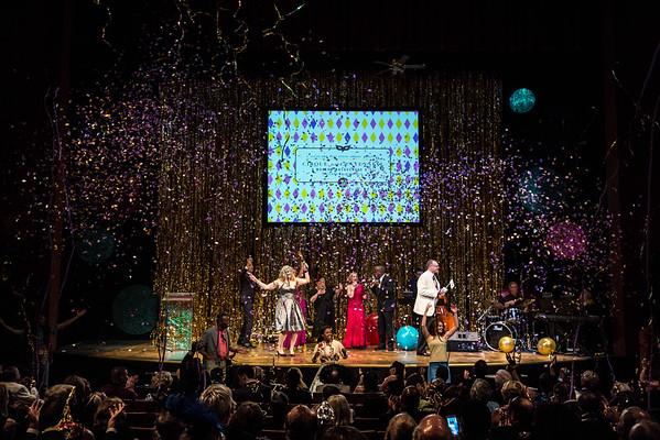 6.4 Cirque du Centennial