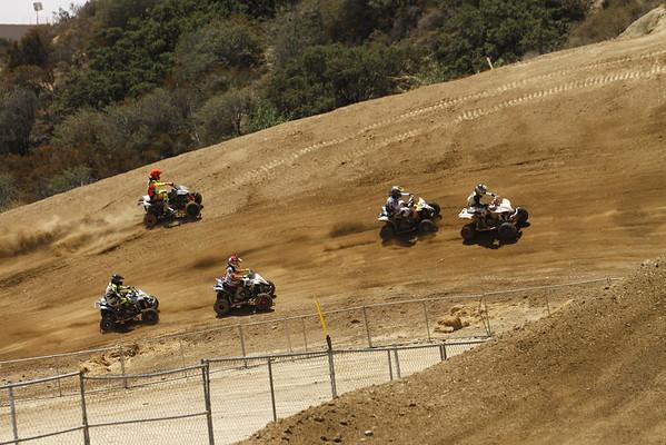 R7: Dirt Series 450 Int/Nov