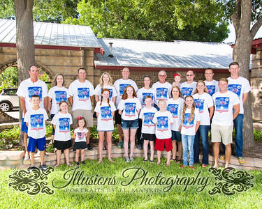 Hallmark Family Fourth of July
