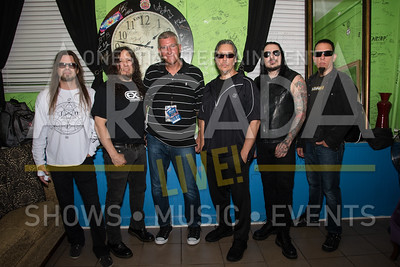 Queensryche Meet and Greet 2018