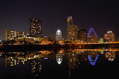 Our Austin Story - Congress Avenue