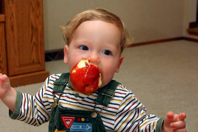 Adrik's Apple