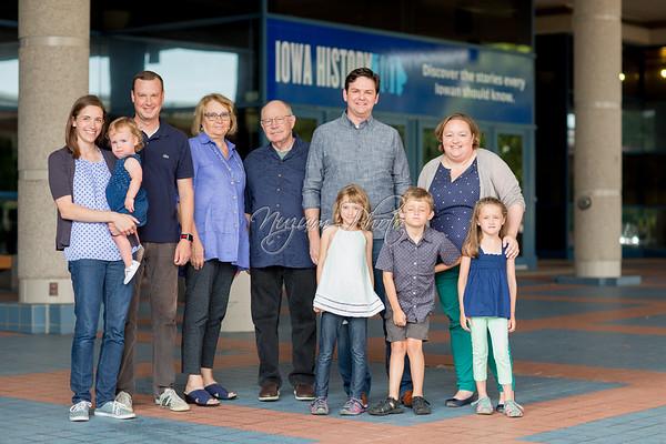 August 2017 - E Family