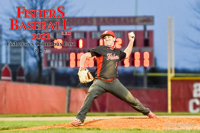 Fishers Red vs Columbus East