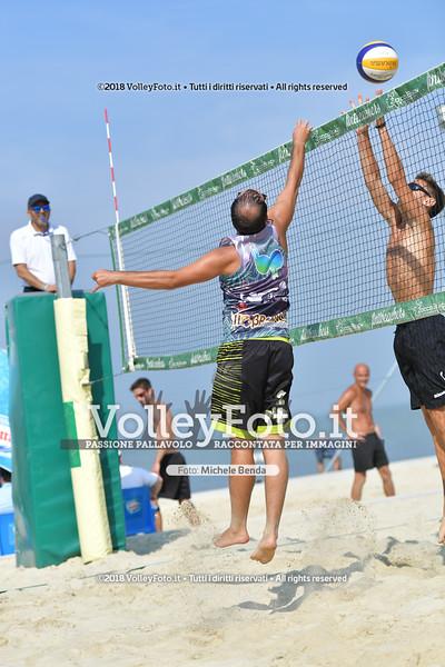 presso Zocco Beach PERUGIA , 25 agosto 2018 - Foto di Michele Benda per VolleyFoto [Riferimento file: 2018-08-25/ND5_8462]