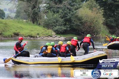 02 09 2021 Rafting Tay 0930