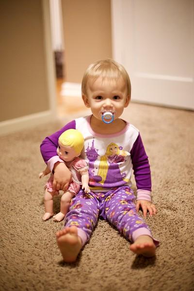 Elizabeth - 2 year