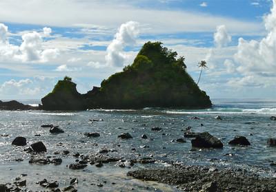 American Samoa: Pago Pago