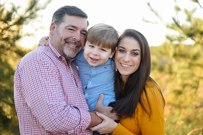 Renner Family