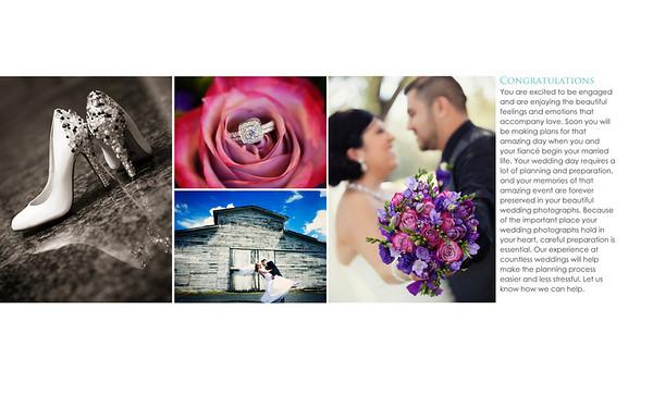 2016 Wedding Information