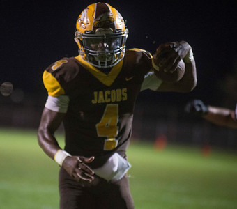 091021 McHenry vs Jacobs football (MBN)