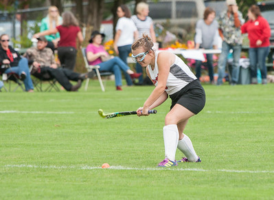 HD Girls vs St Doms Field Hockey