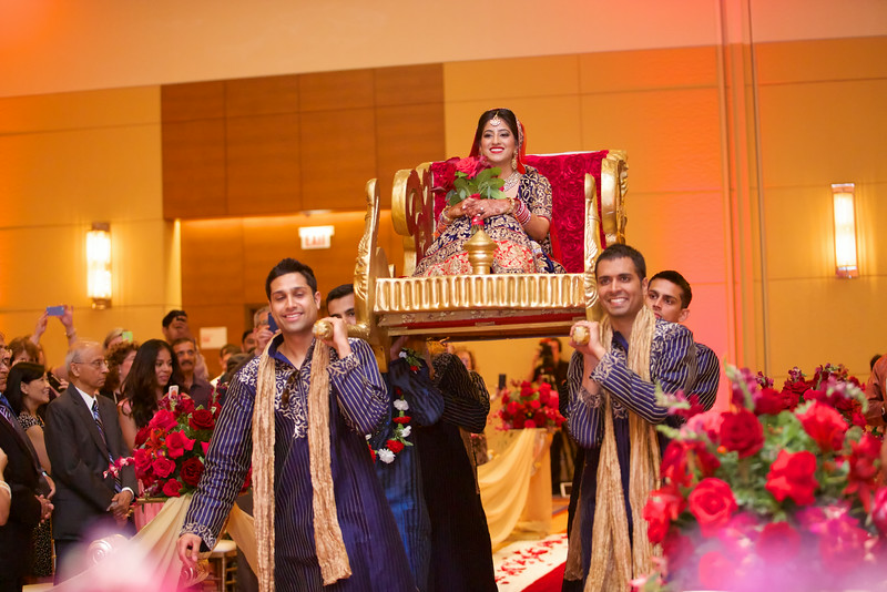 Le Cape Weddings - Indian Wedding - Day 4 - Megan and Karthik Ceremony  27.jpg