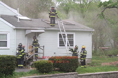 Wakefield, MA - 2nd Alarm, 52 Montrose Ave, 5-15-14