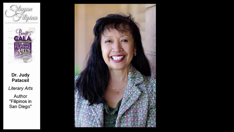 Judy Patacsil