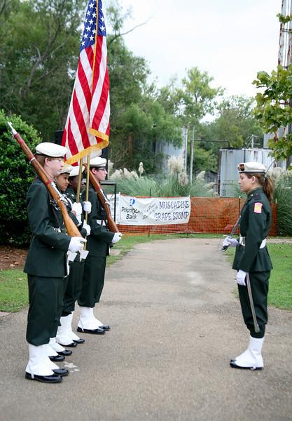 Pelahatchie High School ROTC
