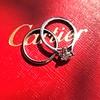 0.78ct Round Brilliant Diamond Bridal Set by Cartier 22