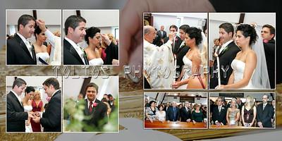 Sofia & Yianni Wedding