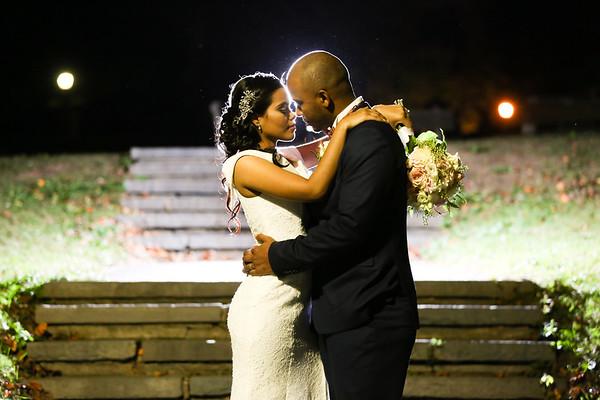 Meliza + Malvin's Wedding