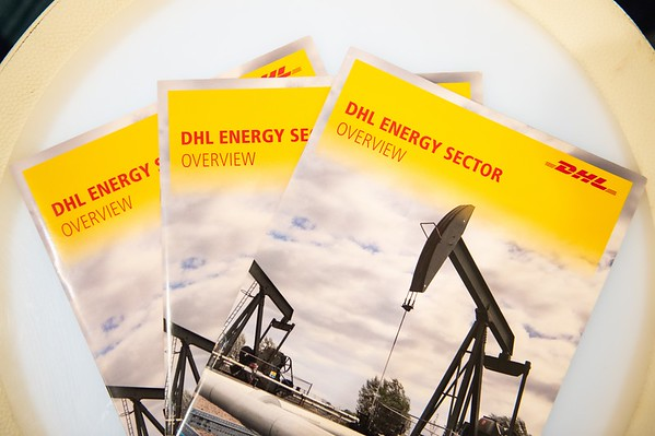 DHL Energy 2019 in Houston, TX