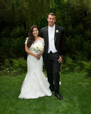 Gusse - Reyes Wedding