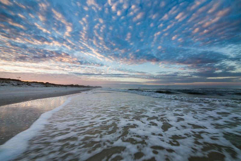 Cape San Blas Shores