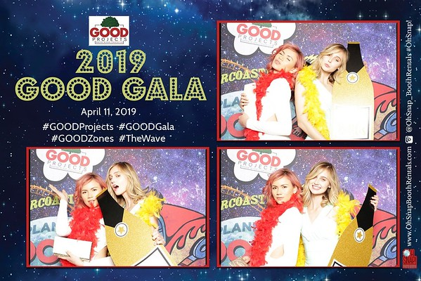 2019 GOODProjects Gala