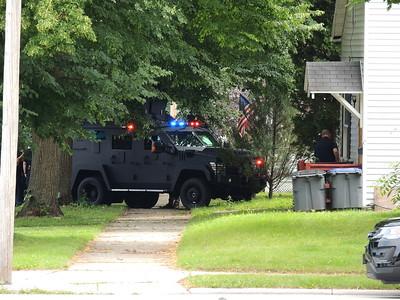 7-22 Sheboygan Police Tactical Situation