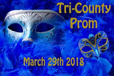 2018-03-29 Tri-County Prom