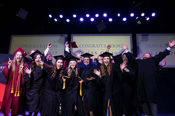Northpoint GR 2019 Graduation