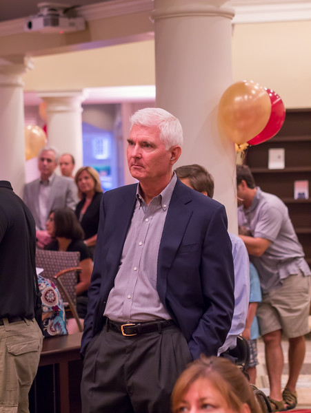 Richmond Center for Christian Study Grand Opening